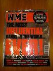 NME 2000 DEC 2 RADIOHEAD BLUR COLDPLAY MARILYN MANSON