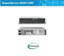 Supermicro 2U 8 Bay Storage Server, 8 Core, 24GB RAM, great for NAS build.