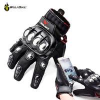 Roller Moto Radfahren Motorrad Reiten Motorradhandschuhe Handschuhe Gloves
