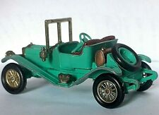 1970's LESNEY MOY > 1911 MAXWELL ROADSTER  for RENOVATION -1:40 approx - Fair *