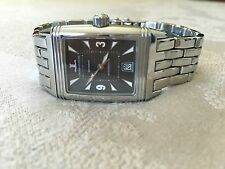 Jaeger Le Coultre JLC Watch Gran Grand Sport REVERSO AUTOMATIC