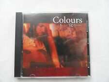 James Robinson - Colours - CD Compact Disc Only