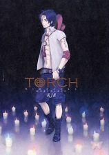 One Piece YAOI Doujinshi Dojinshi Comic Marco x Ace Torch NINEKOKS Kyuugou