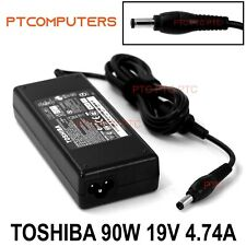 Genuine Laptop Adapter Charger for Toshiba Satellite Pro Pa3715e-1ac3 N17908 V85