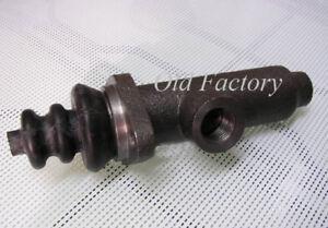 PEUGEOT 403 complete master brake cylinder NEW RECENTLY MADE