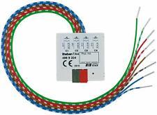 Theben Interface Bouton-Poussoir 4969204 TA4 Knx 4fach Up-Einbau Bus-Taster