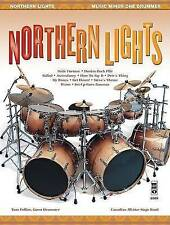 Northern Lights (Minus Drums), Very Good,  Book