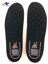 NEW Mongrel PU Airzone Comfort Innersoles insoles footbeds Original