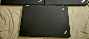 Lenovo ThinkPad T520 : Package Deal for School Work or Gaming