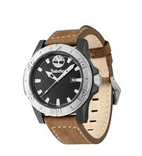 Rollins Tbl13855jsus 02 Timberland Watch - 3 Hands With in ... NOSIZE