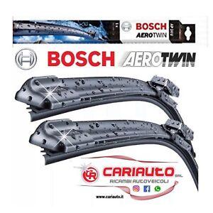 Kit Spazzole tergicristallo Bosch FORD FOCUS II Dal 07/04 Al 12/11
