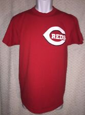 Jay Bruce Cincinnati Reds Jersey t-shirt size adult Small Russell Athletic