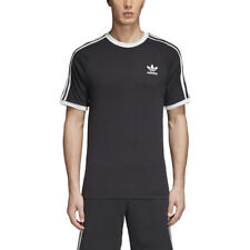 adidas Striped T-Shirts for Men for sale | eBay