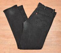 "vtg Levi's 511 Red Tab Denim Jeans - W38"" L32"" #682"