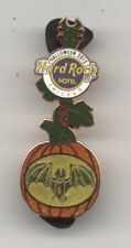 Hard Rock Cafe Chicago Hotel Halloween 2012 Pin