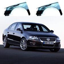 VW PASSAT B6 05-10 vorne Kotflügel rechts/links in Wunschfarbe lackiert, neu