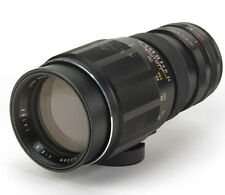 Sears by Ricoh 300mm f 5.5 M42 screw mount camera lens Canon Pentax Sony DSLR