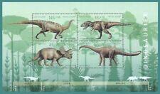 BRD Bund 2008 Dinosaurier Block 73 Mi. 2687 - 2690** postfrisch LUXUS!