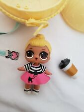 Lol Surprise Doll With Spin Ball Big Sis Doll Complete Outfit And Coffee Bottle