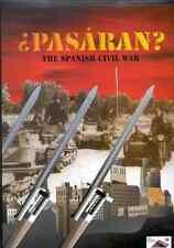Pasaran: The Spanish Civil War, NEW