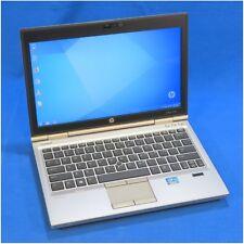 "HP EliteBook 2570p 12.5"" Laptop - i5-3210M 2.50GHz, 6GB, 500GB HDD, Win 7"