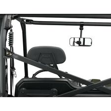 NEW Moose Polaris Ranger XP 900 Rear View Mirror, ATV/UTV accessories FREE SHIP