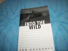 Into the Wild: Jon Kraukauer