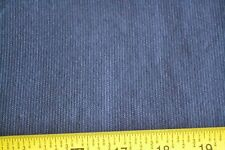 "16"" Long x 44"" Wide, Solid Navy Flannel-Backed 14-Wale Corduroy, A487"