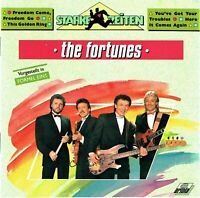(CD) The Fortunes - Starke Zeiten - You've Got Your Troubles, Caroline, u.a.