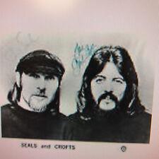 Seals&CroftsGreatest Hits Pianodisc CD PianoCD