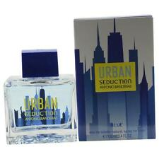 Urban Seduction Blue by Antonio Banderas EDT Spray 3.4 oz