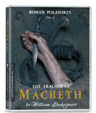 The Tragedy of Macbeth Criterion Collection Blu-ray 2016