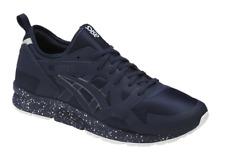 Womens Asics Tiger GEL-LYTE V NS Running Shoe Navy Blue Speckle HY7J0 Sz 8