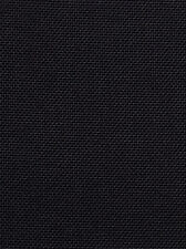 "Cordura ® Fabric Black Nylon 1000D Waterproof Outdoor 60"" Wide By The Yard Dwr"