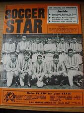 28/01/1966 Soccer Star Magazine: Vol 14, No 20 - Front Cover Picture - Sunderlan