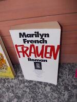 Frauen, ein Roman von Marilyn French
