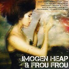 IMOGEN HEAP & FROU FROU Icon CD BRAND NEW
