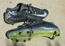 Never Worn Brand New Nike Vapor 2 Carbon Fiber Cleats Mens size 14 US 631425-001