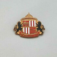 Vintage Football Badge - SUNDERLAND AFC