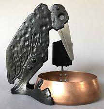 Arts&Crafts Schmiedeeisen Zigarrenabschneider Marabu Taschner Goberg Berger~1915
