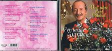 FERNAND GIGNAC - Une Mere C'Est L'Amour, 16 Succes (Merite, 2008) CD BRAND NEW
