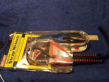 Craftsman Strap Wrench Set ~(2Pc #9-45530)