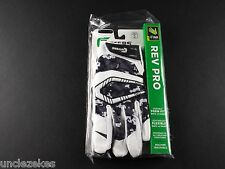Cutters S450 Rev Pro Special Edition Black and Camo Adult XL Football Gloves