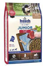 Bosch Junior Agneau & riz 3 kg