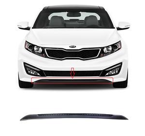New OEM Front Bumper Lower Deflector Lip Kia Optima Turbo SX SXL 2011-2012-2013