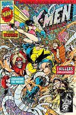 X-Men Legends 9 Andrews Variant (Marvel) 11121