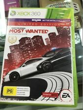 Need for Speed Most Wanted 2012 (Xbox 360)