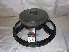 "RCF Professional Lautsprecher L15S800 15"" Tieftöner RCF-L15S800 RCF L15S800 #28"