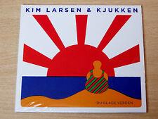 Kim Larsen & Kjukken/Du Glade Verden/2012 CD Album