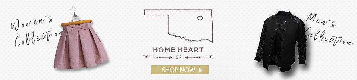 Home Heart OK
